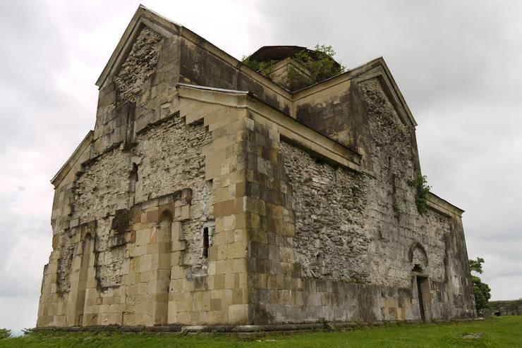 17155 Бедійскій собор: фото, опис
