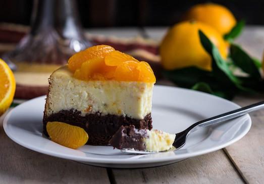 17322 Швидкі і смачні десерти з мандаринами