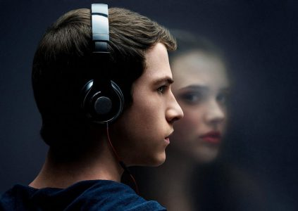 17985 13 Reasons Why / «13 причин, чому»