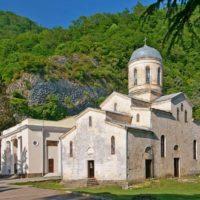 17628 Фото і опис: Храм Св. Симона Кананіта