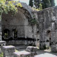 17632 Фото і опис: Цандріпшская базиліка