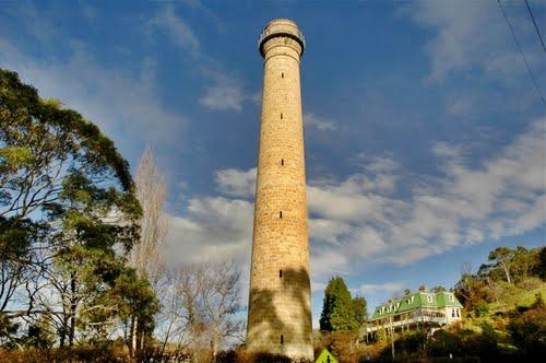 Фото і опис: Вежа «Шот Тауер»