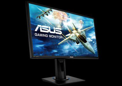 17861 ASUS створила доступний ігровий монітор VG245Q з підтримкою FreeSync