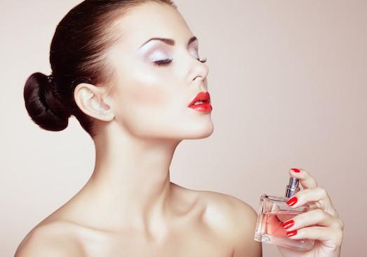 Десять найбільш звабливих жіночих ароматів