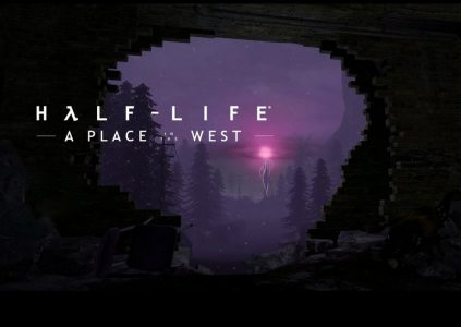 Half-Life: A Place in the West – Half-Life, але не 3