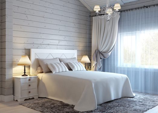 18509 Наймодніші і правильний колір для спальні