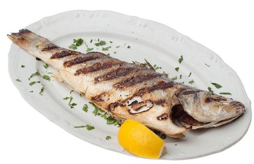 17712 Особливості приготування риби лаврак