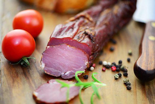 18511 Рецепт справжнього балика з м'яса