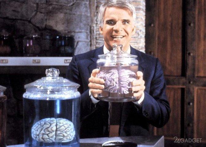 18022 Резервне копіювання: мозок записує спогади двічі