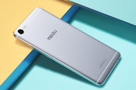 18742 Смартфон Meizu E2 представлений офіційно: 5,5-дюймовий дисплей, MediaTek Helio Р20, до 4 ГБ ОПЕРАТИВНОЇ пам'яті і 64 ГБ сховища, батарея на 3400 маг плюс унікальний дизайн спалаху
