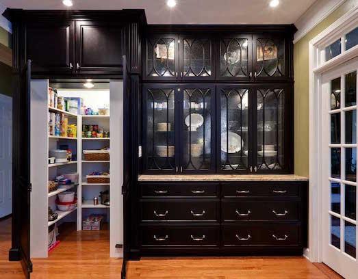 18157 Як можна використовувати комору кімнату в квартирі?
