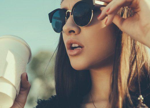 18585 Які окуляри в моді в 2017 році?