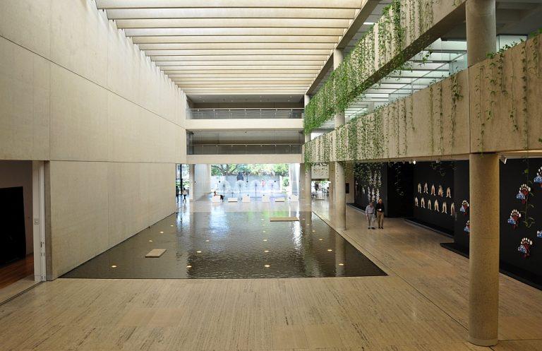 Фото і опис: Галерея сучасного мистецтва Квінсленда