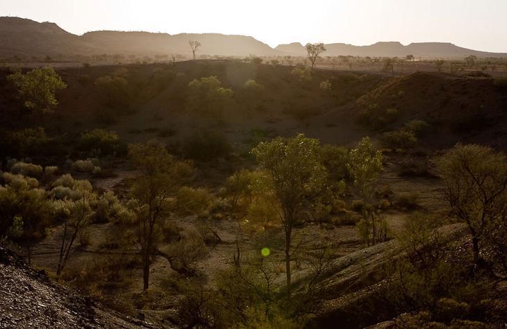 20006 Фото і опис: Заповідник «Метеорити Хенбері»