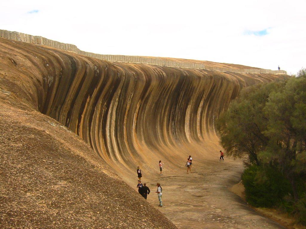 20089 Фото і опис: Кам'яна Хвиля