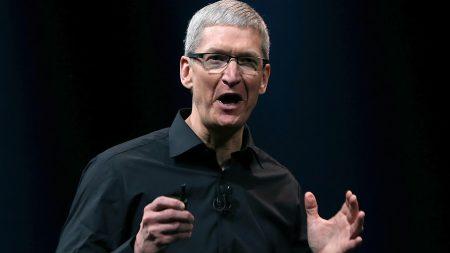 Apple пообіцяла вкласти $1 млрд виробничі потужності на території США