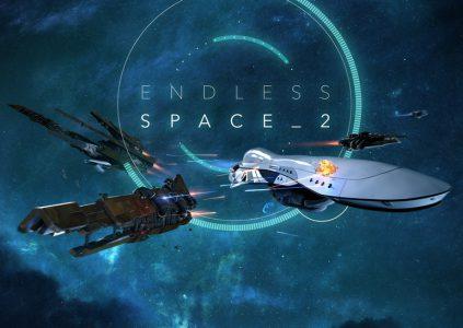 19929 Endless Space 2: легенди космосу