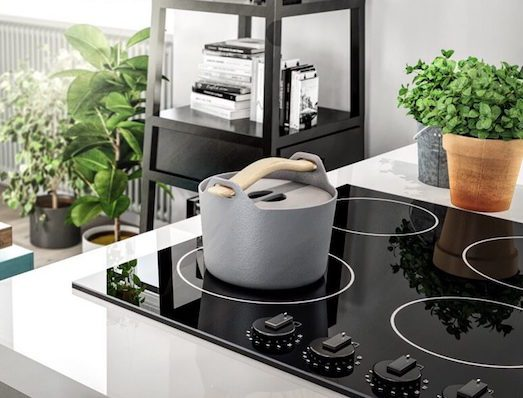 19831 Критерії вибору кухонної плити