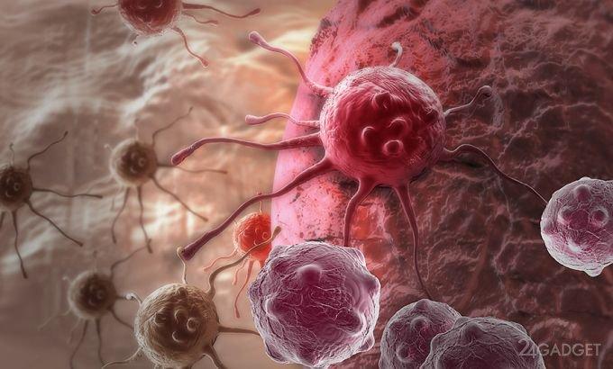 19684 Протони вдарять по онкології