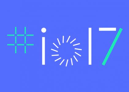 19556 Пряма відеотрансляція конференції Google I/O 2017 [початок о 20:00 за київським часом]