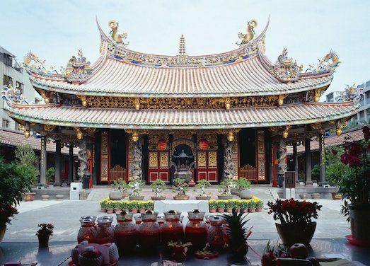 20107 Топ-10 дивовижних фактів про китай