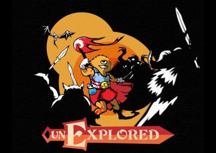 19228 Unexplored: в бій ідуть одні колобки