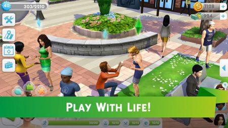 19365 Вийшла безкоштовна гра The Sims Mobile для платформ iOS і Android