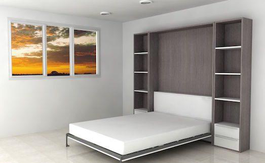 19562 Як вибрати шафу-ліжко?