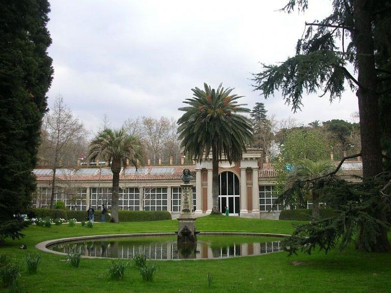 20841 Фото і опис: Королівські Ботанічні сади Мельбурна
