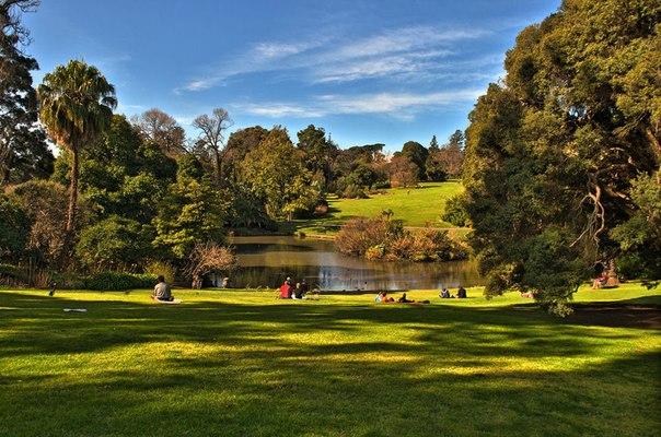 20880 Фото і опис: Королівський Парк