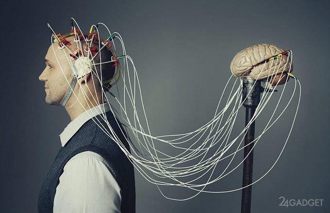 Читання впливає на подкорковую структуру мозку
