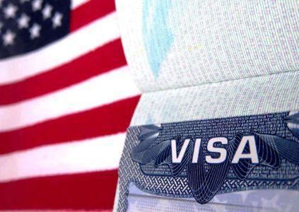 20137 Для отримання візи в США тепер можуть вимагати відомості про соціальних мережах та електронною поштою