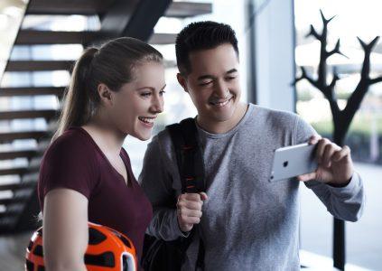20643 Ericsson Mobility Report: В Україні вже 58,2 млн мобільних підключень, з яких 26% складають 3G-абоненти, 44% — власники смартфонів