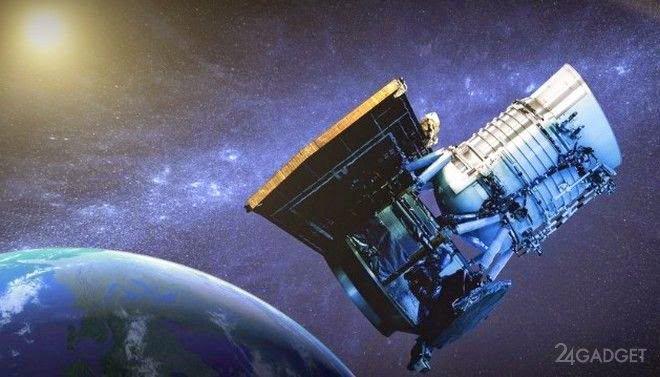 Космічний телескоп Kepler знайшов сотні нових екзопланет