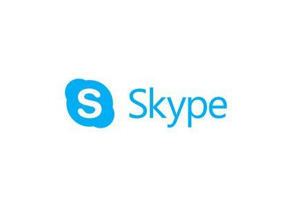 20678 Microsoft представила оновлений логотип Skype, строгий і без «хмарки»