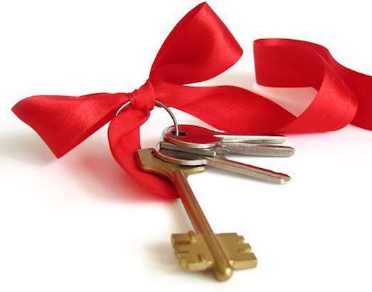 20141 Що робити, якщо ти загубила ключі від авто?
