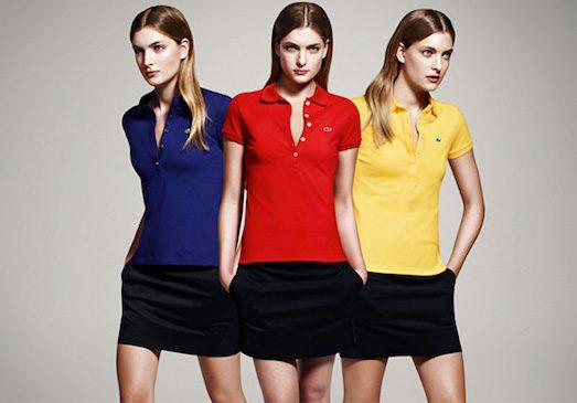 20612 Стильні варіанти футболки поло