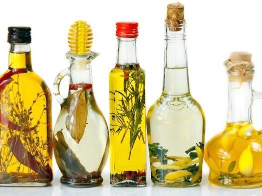 Як ароматизувати масло?
