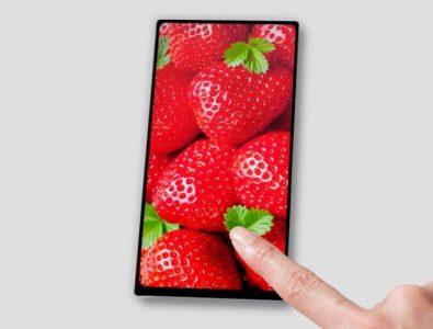 21443 Чутки: Наступний флагман Xiaomi Mi 7 «Chiron» отримає 8 ГБ ОЗУ і 6-дюймовий дисплей ЙДИ з співвідношенням сторін 18:9