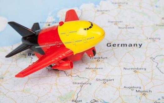21618 Десять неймовірних фактів про німеччину