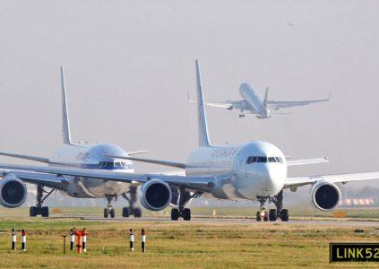 21749 Дослідження: через зміни клімату зросте вартість авіаперевезень