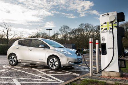 Nissan планує, що вже до 2020 року електромобілі будуть складати не менше 20% в структурі загальних продажів бренду в Європі