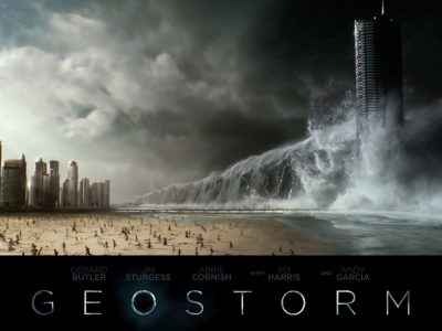 21404 Перший трейлер фантастичного фільму-катастрофи «Геошторм» / Geostorm