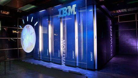 21374 Штучний інтелект від IBM полегшить життя персоналу поліклінік