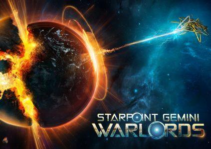 21274 Starpoint Gemini Warlords: просто додай стратегію