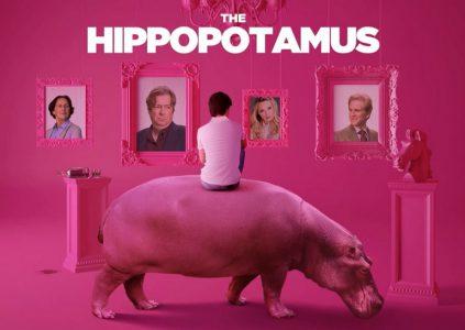 21546 The Hippopotamus / «Гіпопотам»