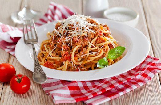 21963 Як правильно готувати спагетті?