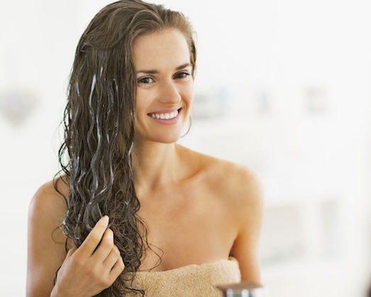22233 Як сушити волосся, якщо немає фена?