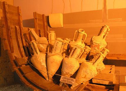 22647 Фото і опис: Музей корабельних аварій