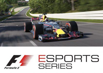 23148 Формула 1 анонсувала кіберспортивний чемпіонат Formula 1 Esports Series на основі симулятора F1 2017 від Codemasters
